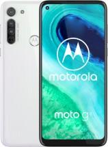 Mobilní telefon Motorola G8 4GB/64GB, bílá