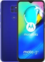 Mobilní telefon Motorola G9 Play 4GB/64GB, modrá