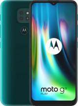 Mobilní telefon Motorola G9 Play 4GB/64GB, zelená