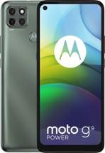 Mobilní telefon Motorola G9 Power 4GB/128GB, šedá