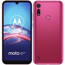 Mobilní telefon Motorola Moto E6s 2GB/32GB, růžová