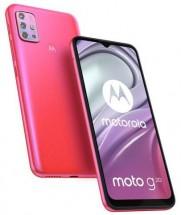 Mobilní telefon Motorola Moto G20 NFC 4GB/64GB, červená
