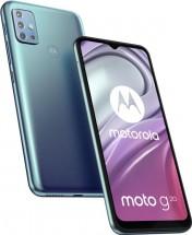Mobilní telefon Motorola Moto G20 NFC 4GB/64GB, modrá