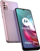 Mobilní telefon Motorola Moto G30 6GB/128GB, růžová