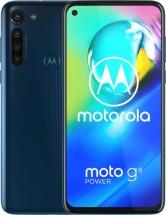 Mobilní telefon Motorola Moto G8 Power 4GB/64GB, modrá + DÁREK Antivir Bitdefender pro Android v hodnotě 299 Kč