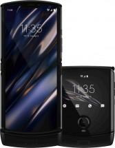 Mobilní telefon Motorola Razr eSIM 6GB/128GB, černá