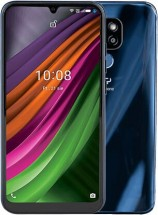 Mobilní telefon myPhone Now 4GB/64GB, modrá