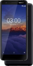 Mobilní telefon Nokia 3.1 DUAL 2GB/16GB, černá + dárky