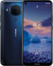Mobilní telefon Nokia 5.4 4GB/64GB, modrá