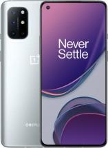 Mobilní telefon OnePlus 8T 8GB/128GB, stříbrná