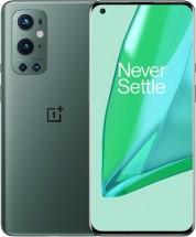 Mobilní telefon OnePlus 9 Pro 12GB/256GB, zelená