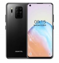 Mobilní telefon Oukitel C18 Pro 4GB/64GB, černá