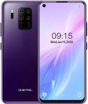 Mobilní telefon Oukitel C18 Pro 4GB/64GB, fialová + DÁREK Antivir Bitdefender pro Android v hodnotě 299 Kč