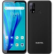 Mobilní telefon Oukitel C23 PRO 4GB/64GB, černá
