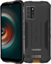 Mobilní telefon Oukitel WP10 8GB/128GB, černá