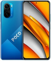 Mobilní telefon POCO F3 8GB/256GB, modrá