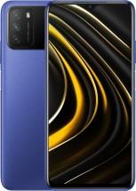 Mobilní telefon Poco M3 4GB/128GB, modrá