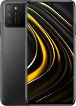 Mobilní telefon Poco M3 4GB/64GB, černá POUŽITÉ
