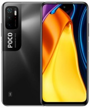 Mobilní telefon POCO M3 Pro 5G 6GB/128GB, černá