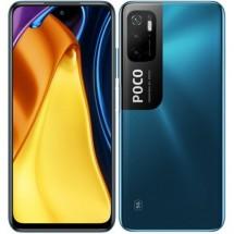Mobilní telefon POCO M3 Pro 5G 6GB/128GB, modrá