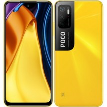 Mobilní telefon POCO M3 Pro 5G 6GB/128GB, žlutá