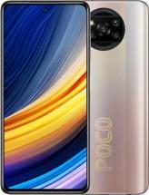 Mobilní telefon Poco X3 Pro 8GB/256GB, hnědá