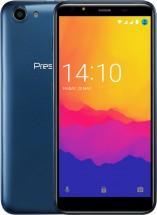 Mobilní telefon Prestigio MUZE F5 2GB/16GB, modrá