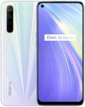 Mobilní telefon Realme 6 8GB/128GB, bílá + DÁREK Antivir Bitdefender pro Android v hodnotě 299 Kč