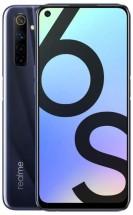 Mobilní telefon Realme 6s 4GB/64GB, černá + DÁREK Antivir Bitdefender pro Android v hodnotě 299 Kč