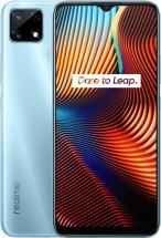 Mobilní telefon Realme 7i 4GB/64GB, modrá
