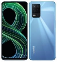 Mobilní telefon Realme 8 5G 6GB/128GB, modrá