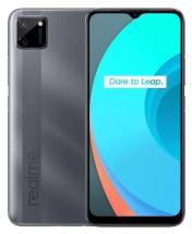Mobilní telefon Realme C11 3GB/32GB, šedá + DÁREK Antivir Bitdefender pro Android v hodnotě 299 Kč