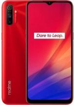 Mobilní telefon Realme C3 3GB/64GB, červená + DÁREK Antivir Bitdefender pro Android v hodnotě 299 Kč