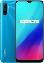 Mobilní telefon Realme C3 3GB/64GB, modrá