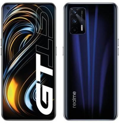 Mobilní telefon Realme GT 5G 8GB/128GB, modrá