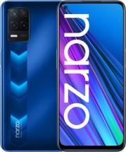 Mobilní telefon Realme Narzo 30 5G 4GB/128GB, modrá