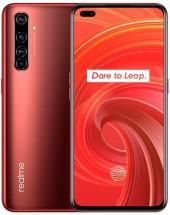Mobilní telefon Realme X50 Pro 5G 12GB/256GB, červená + DÁREK Antivir Bitdefender pro Android v hodnotě 299 Kč
