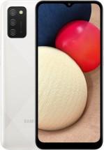 Mobilní telefon Samsung Galaxy A02s 3GB/32GB, bílá