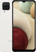 Mobilní telefon Samsung Galaxy A12 4GB/128GB, bílá
