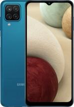 Mobilní telefon Samsung Galaxy A12 4GB/128GB, modrá