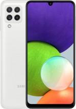 Mobilní telefon Samsung Galaxy A22 4GB/64GB, bílá