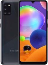 Mobilní telefon Samsung Galaxy A31 4GB/64GB, černá