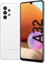 Mobilní telefon Samsung Galaxy A32 4GB/128GB, bílá