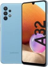 Mobilní telefon Samsung Galaxy A32 4GB/128GB, modrá