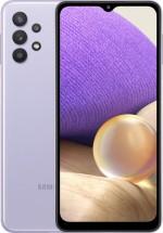 Mobilní telefon Samsung Galaxy A32 5G, 4GB/128GB, fialová