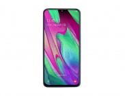Mobilní telefon Samsung Galaxy A40 4GB/64GB, bílá