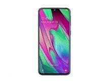 Mobilní telefon Samsung Galaxy A40 4GB/64GB, černá