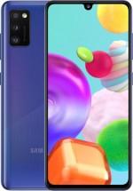 Mobilní telefon Samsung Galaxy A41 4GB/64GB, modrá + DÁREK Antivir Bitdefender pro Android v hodnotě 299 Kč  + DÁREK Bezdrátový reproduktor BigBen v hodnotě 399 Kč
