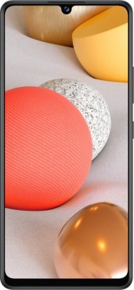 Mobilní telefon Samsung Galaxy A42 5G 4GB/128GB, černá