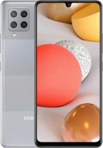 Mobilní telefon Samsung Galaxy A42 5G 4GB/128GB, šedá + DÁREK Antivir Bitdefender pro Android v hodnotě 299 Kč